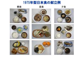 Pasto Giapponese 「日本食/Nihonsyoku」