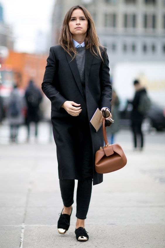 blucher con punter metalizada complementos de otoño 201