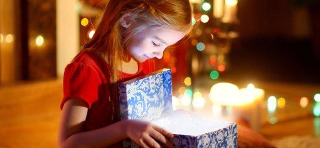 espíritu navideño. Sencillez