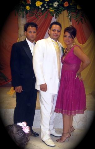 A Puerto Rican Wedding And A June Bride MY BLOG Marisol Diaz Latina Artist Contemporary Art