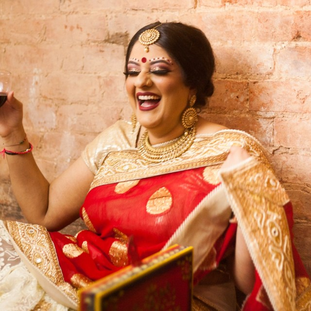 Bindi Brides Book Desi Female