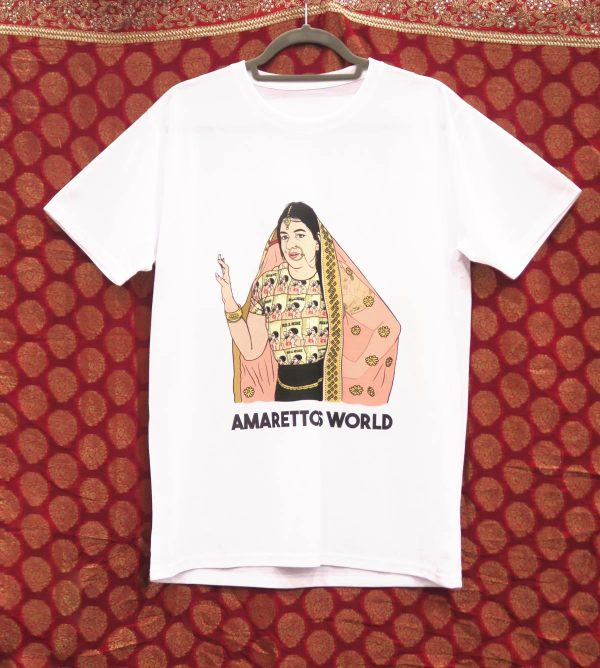 amarettos-world-tee