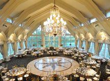 17 Romantic Wedding Venues in the US | Amanda Marie Designs
