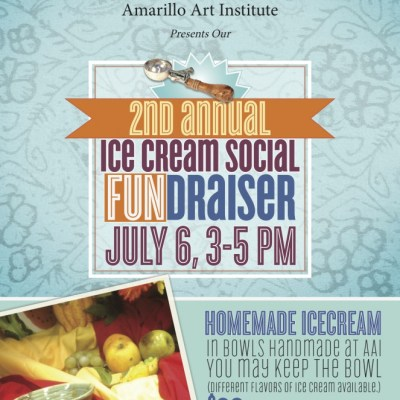 Reminder – 2nd Annual Ice Cream Social! – July 6th