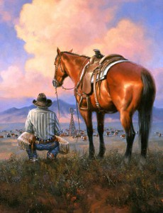 """Jack Sorenson - """"Counting His Blessings"""""""