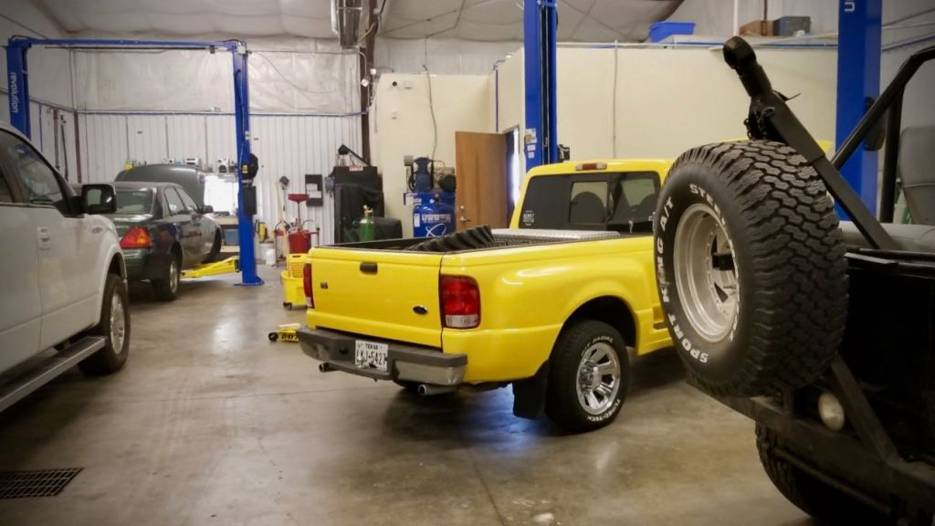 Craig's Automotive - Amarillo, Texas