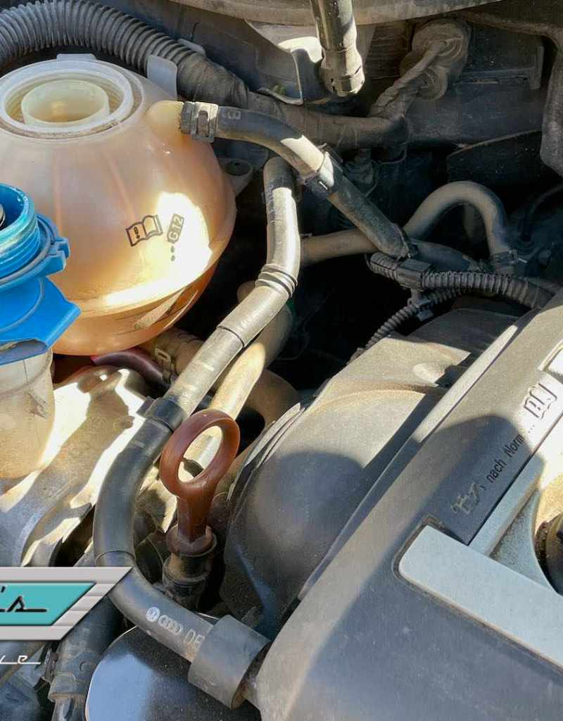 Coolant System Service - Craig's Automotive