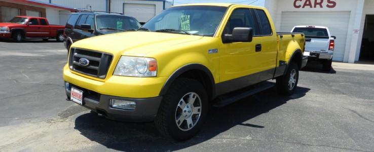 Trucks for sale in amarillo tx