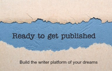 ready to get published