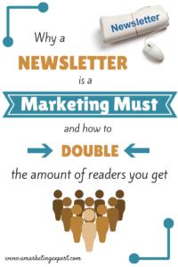 Newsletter marketing must 2