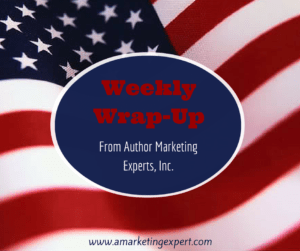 Weekly Wrap-Up AME Blog Graphic Flag Day