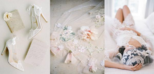 How to Look Good in Wedding Bridal Accessories?