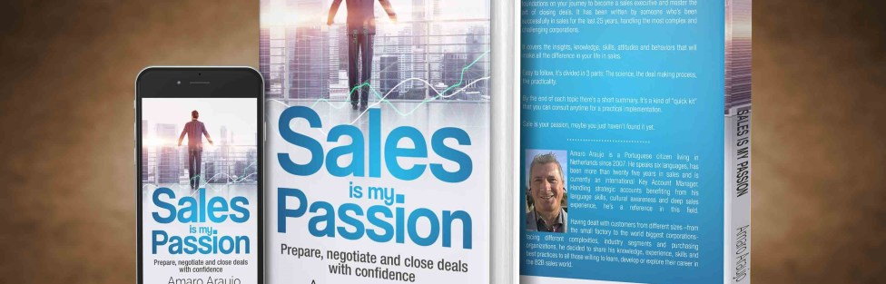 Let's talk about sales – The B2B sales world