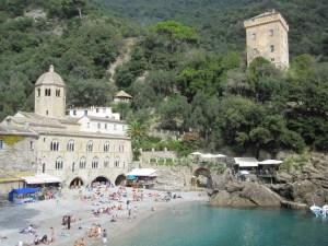 San Fruttuoso, Italy
