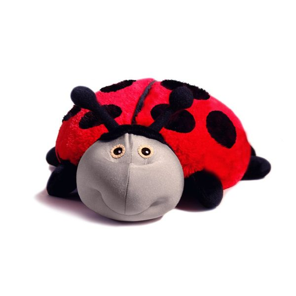 Zoobies-Lilly-the-Ladybug-Plush