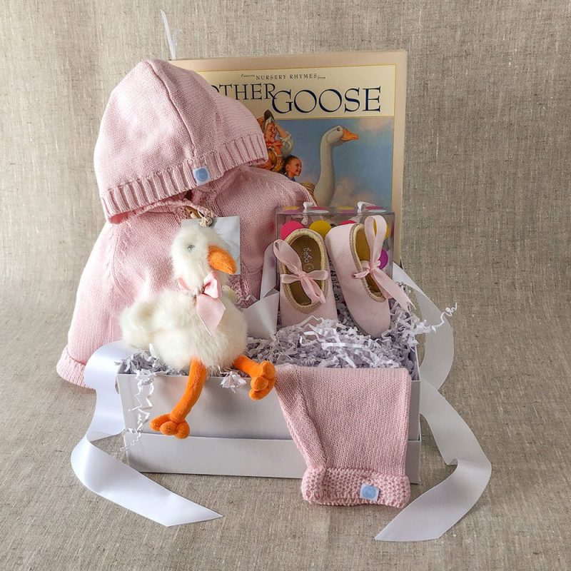 Mother Goose Dance Shoes