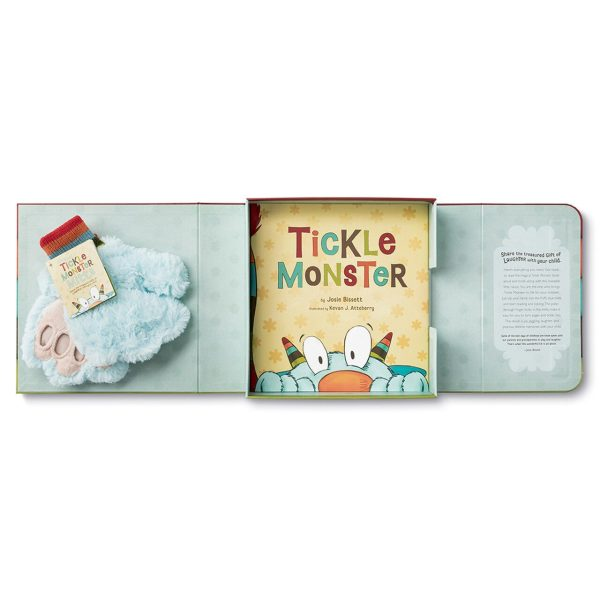 Tickle Monster Kit3