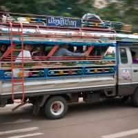 Laos (IV): The Bolaven Plateau