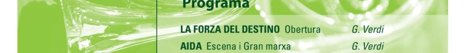cartell de l'òpera a la sarsuela