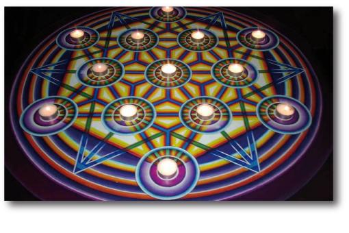 Les Vertus de la Géométrie Sacrée