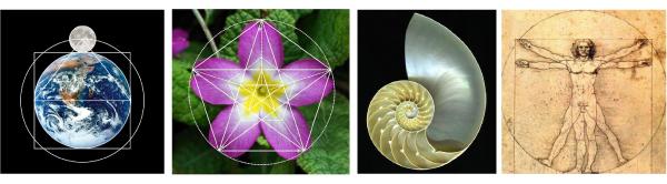 Quand est-ce que la Géométrie devient «Sacrée» ?