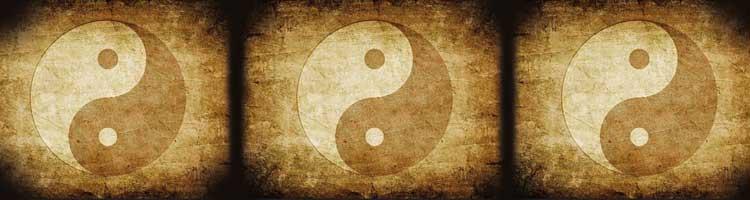 La Divine Proportion du Symbole du Tao