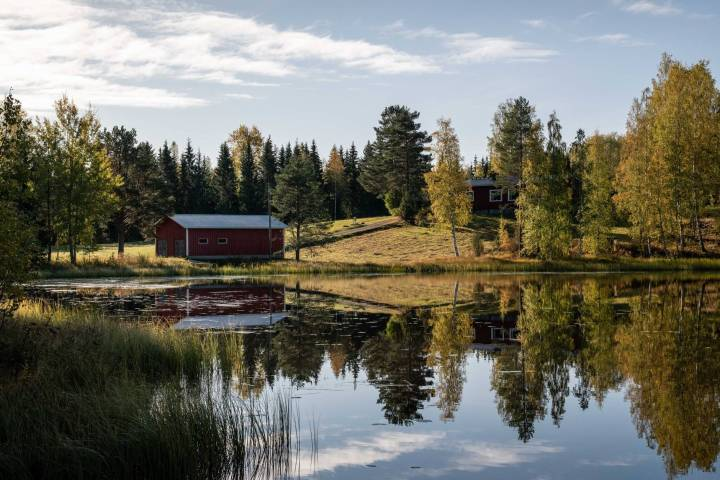 What makes Finland the happiest country in the world?