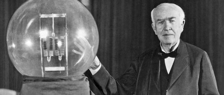 Thomas Edison said some of the most powerful motivational quotes on the importance of failure in life.