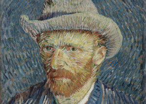 Was Vincent van Gogh a starving artist?