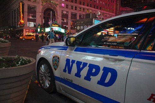 Police Officer Number Four Most Stressful Job Forbes NYPD NYC