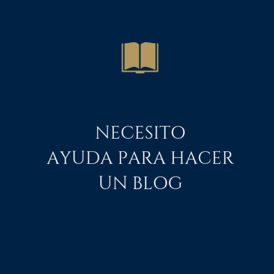 blog Antonio Mas