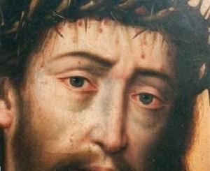 Teresa de Jesus, Jesucristo
