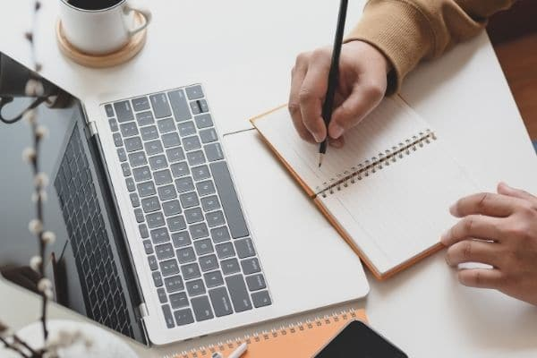 Rédiger une article de blog