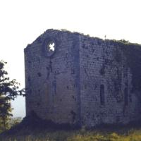 Sant'Angelo fuori le mura, resta poco tempo per tentare di salvare una delle chiese più antiche di Amaseno