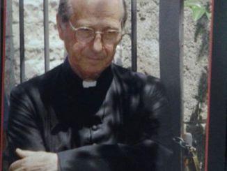 Don Italo Pisterzi