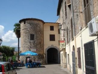 Villa Santo Stefano