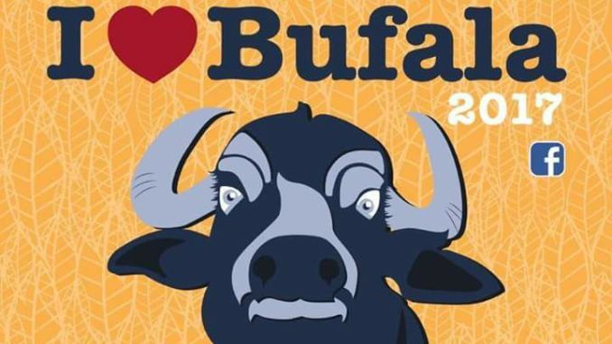 21° Festa dell'Agricoltura I Love Bufala