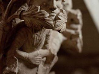 La fragilità della pietra