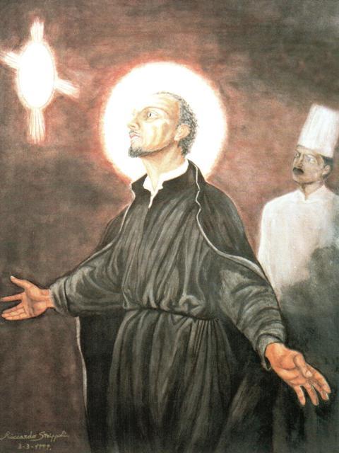 San Francesco Caracciolo patrono dei cuochi d'Italia se ne parlerà  all'Ipsseoa – VALLE dell'AMASENO News