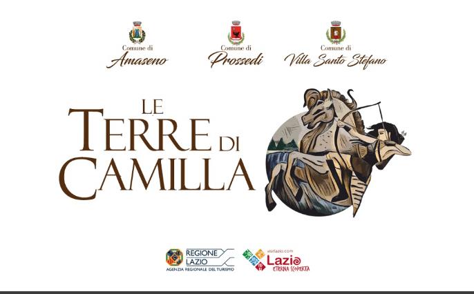 Terre di Camilla, è online il portale web