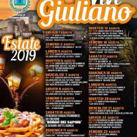 Parte ViviGiuliano estate 2019