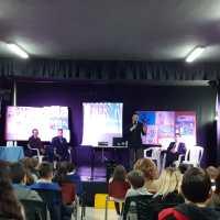 #Acqualatina NoPlastic approda con successo all'Istituto Comprensivo di Amaseno