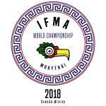 IFMA Muaythai Amateur Championships Mexico Cancun 2018
