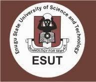 Esut 1st Batch merit admission list