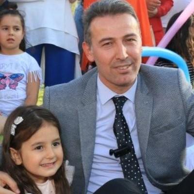 Amasya Milli Eğitim Müdürü Kösterelioğlu veda etti