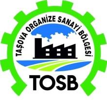 Taşova OSB'nin logosu belli oldu