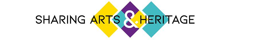 Sharing Arts & Heritage