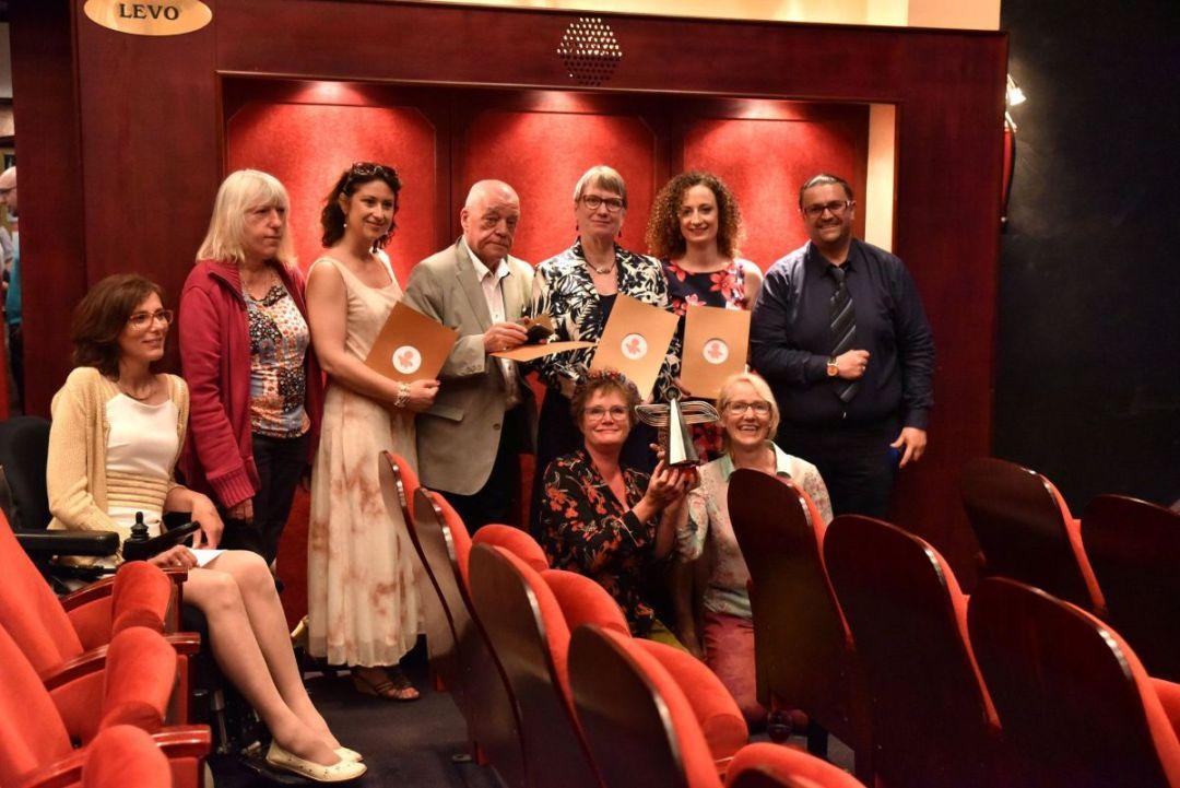 Amateo Award 2018