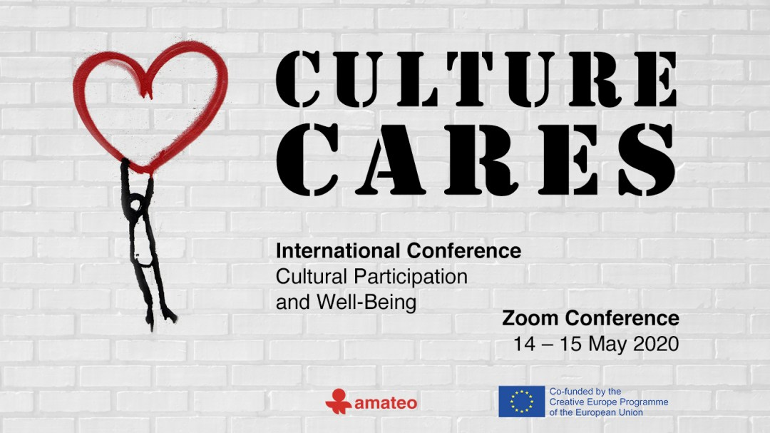 Culture Cares conference
