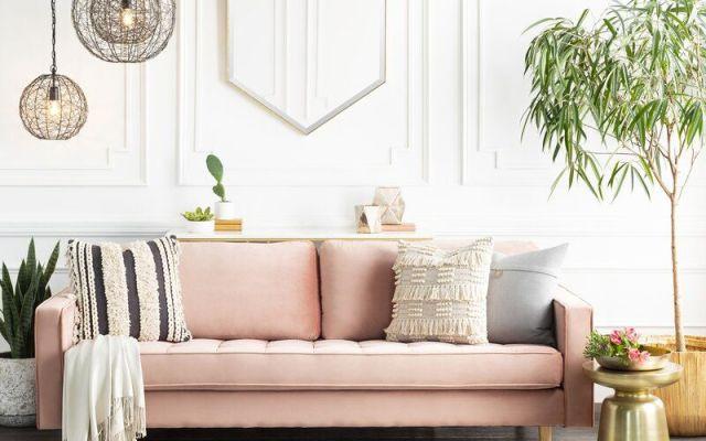 Soluzioni per l'illuminazione del soggiorno